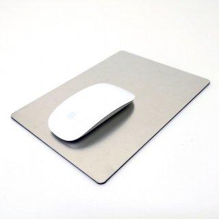 ステンレス マウスパッド