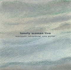lonely woman live