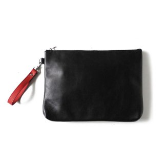 CLITCH BAG [borsa](クロ)