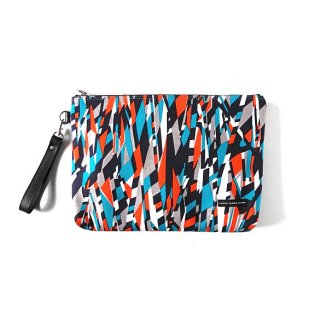 CLITCH BAG [zebra]