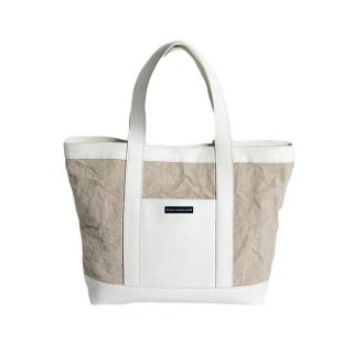 VALUE - TOTEBAG(白)