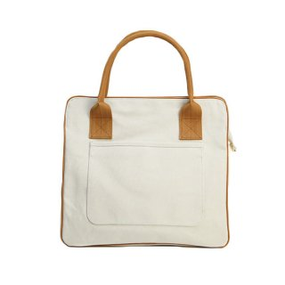 ARLE - TOTEBAG[30TH ANNIVERSARY MODEL](キャメル)
