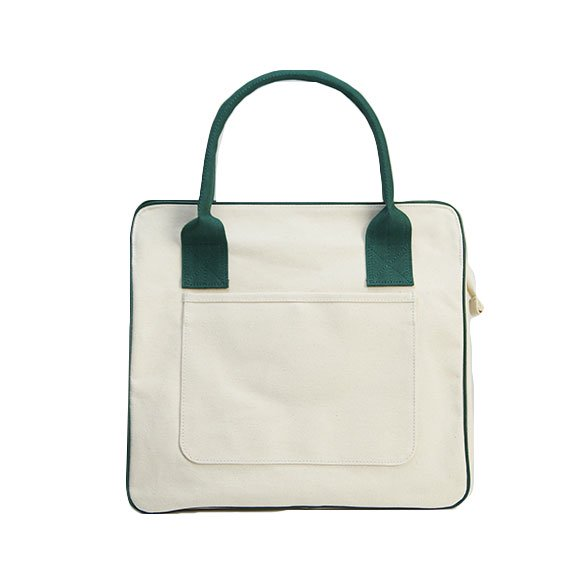 ARLE - TOTEBAG[30TH ANNIVERSARY MODEL](グリーン)