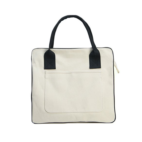 ARLE - TOTEBAG[30TH ANNIVERSARY MODEL](ブラック)