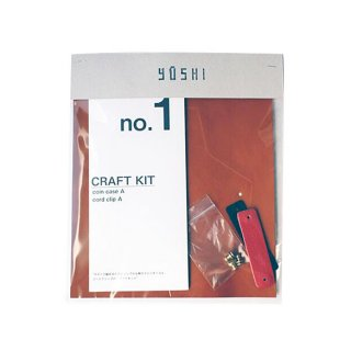CRAFT KIT No.1