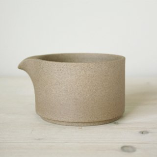 HASAMI PORCELAIN Milk Pitcher ナチュラル HP028