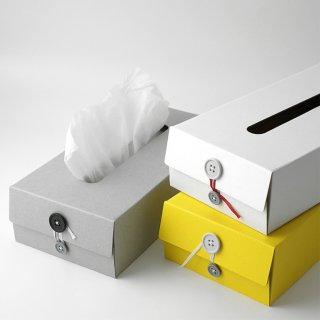craft_one concrete craft Button Tissue Box color
