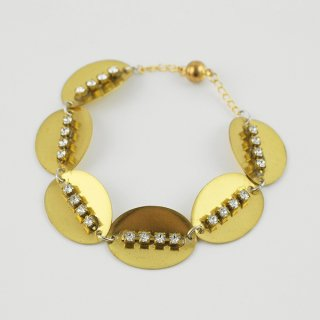 MION JEWELRY night boat bracelet