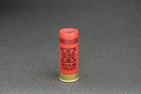 ショットシェル Winchester SuperX 12G(BuckShot)