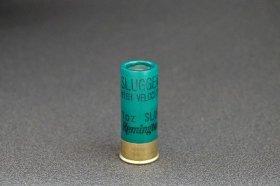 ショットシェル Remington SLUGGER12G(SLUG)