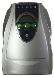 オースリー500 [家庭でも業務用でもOK][オゾン発生量500ml/h][ 100�まで対応オゾン発生・脱臭器]