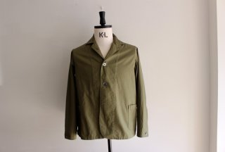 SAC COAT(OLIVE GREEN)