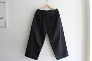 2TACK BAGS EASY PANTS(BLACK)