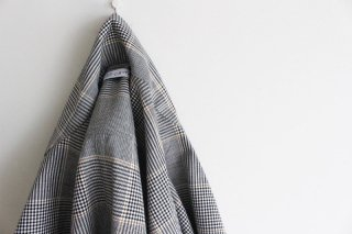 SAC COAT(MULTI CHECK)