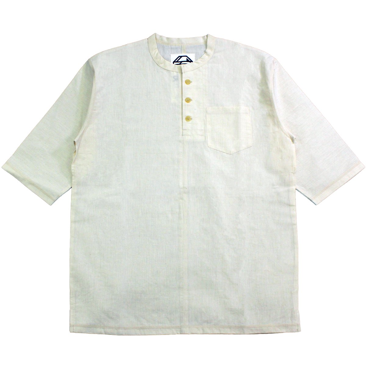 SANGOU 伊勢木綿Tシャツ 冠衣 KABURI シリーズ