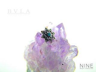 Sol Flower (WG/Opal)