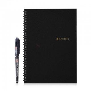 書ける、消せる、また書ける。スマホに保存も可能 <br>エルフィンブック 2018年最新バージョン Elfinbook 2.0