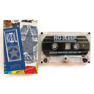 No Sleep - Radio Mars 1989