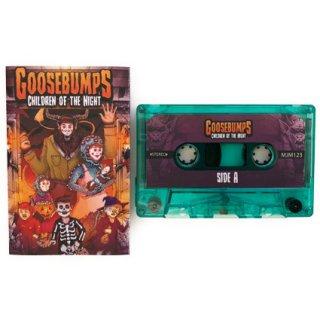 Goosebumps - Children of the Night