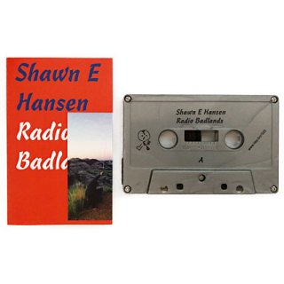 Radio Badlands