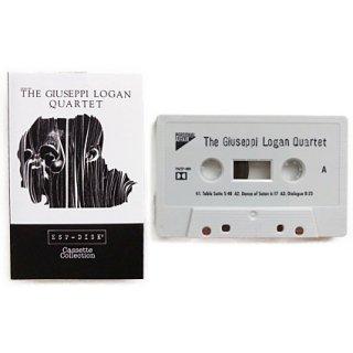 The Giuseppi Logan Quartet