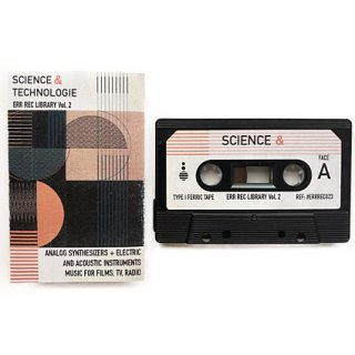ERR REC Library Vol.2 Science & Technology