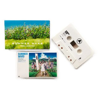 Summer Wars - Original Soundtrack -