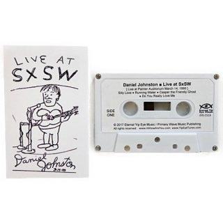 Live At SXSW