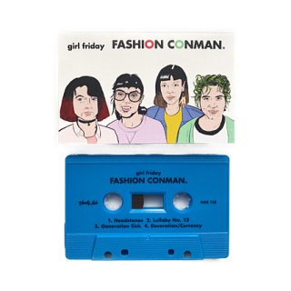 Fashion Conman.