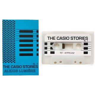 The Casio Stories Vol.2