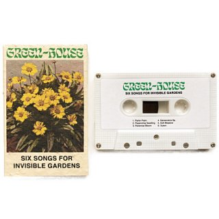 Six Songs For Invisible Gardens