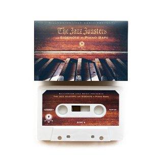 #45 Sidenote + Piano Baps