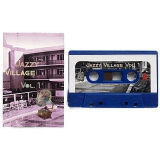 Jazzy Village Vol. 1