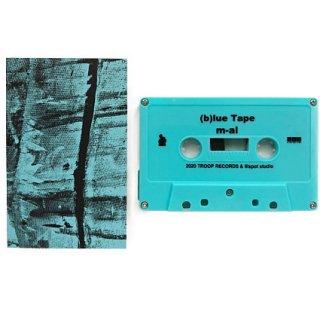 (b)lue Tape