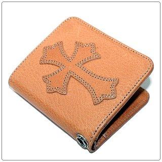 クロムハーツ 財布(Chrome Hearts)ウォレット ドクター ディジアコモ デューン ヘビーレザー【クロム・ハーツ】【クロムハーツ財布】【名古屋】