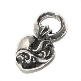 クロムハーツ(Chrome Hearts)ペンダント ハート チャーム  (ネックレス)【クロム・ハーツ】【クロムハーツ財布】【名古屋】