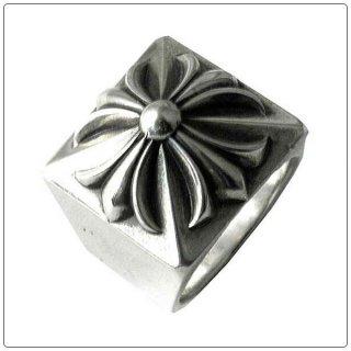 クロムハーツ リング/指輪 (CHROME HEARTS) CHプラス ピラミッド【クロム・ハーツ】【クロムハーツ財布】【名古屋】