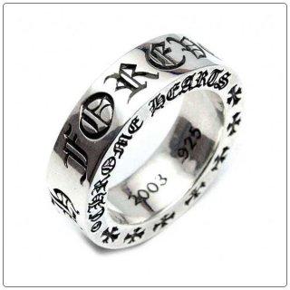クロムハーツ リング/指輪 (CHROME HEARTS) 6mmスペーサー リング/CHフォーエバー【クロム・ハーツ】【クロムハーツ財布】【名古屋】