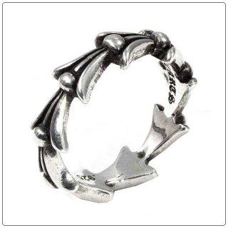 クロムハーツ リング/指輪(Chrome Hearts)クロステイル リング【スペシャルオーダーオンリー】【クロム・ハーツ】【クロムハーツ財布】【名古屋】