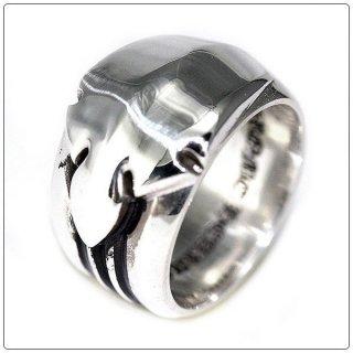 クロムハーツ リング/指輪(Chrome Hearts)フレアニー リング/シングル【クロム・ハーツ】【クロムハーツ財布】【名古屋】