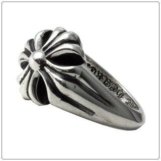 クロムハーツ リング/指輪(Chrome Hearts)カットアウト CHプラス リング スモール【クロム・ハーツ】【クロムハーツ財布】【名古屋】