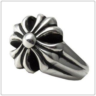 クロムハーツ リング/指輪(Chrome Hearts)カットアウト CHプラス リング ラージ【クロム・ハーツ】【クロムハーツ財布】【名古屋】