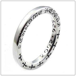 クロムハーツ リング/指輪(Chrome Hearts)NTFL リング【クロム・ハーツ】【クロムハーツ財布】【名古屋】
