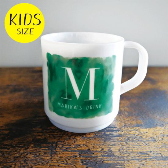 マイマグカップ -SUISAI- スタッキング&プラスチック/200ml