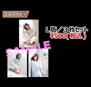 「アトリエReina〜課外授業2〜」イベント ブロマイドセット1