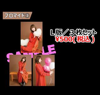 「アトリエReina〜課外授業2〜」イベント ブロマイドセット3