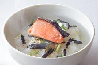 紅鮭茶漬 (3食)