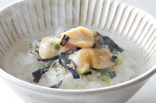 貝柱茶漬 (3食)