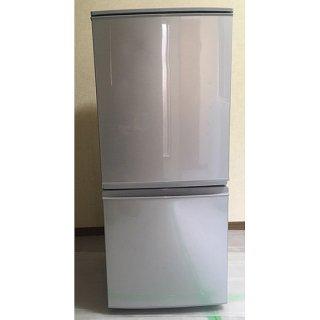冷蔵庫【ID : R-009】<br>Panasonic/2017年製/<br>138リットル