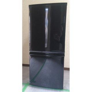 冷蔵庫【R-010】<br>SHARP/2016年製/<br>137リットル